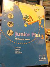 Junior Plus 3