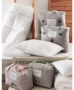 Одеяло Karaca Home - Microfiber 155*215 полуторное