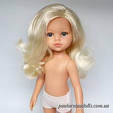 Кукла Паола Рейна Клаудия с удлиненными волосами