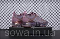 "✔️ Кроссовки Nike Air VaporMax 2019 ""Plum Chalk""  , фото 2"