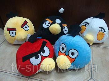 Птички Angry birds 25 см