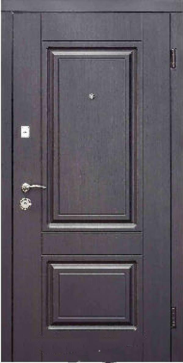 Входные двери Стилгард Серия RESISTE DO-30