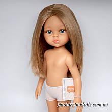 Кукла Паола Рейна Карла с синими глазками Paola Reina
