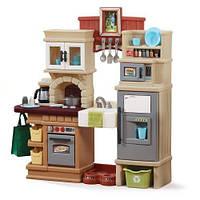 Кухня Серце дома STEP2 8218KR