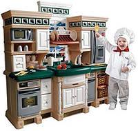 STEP2 Интерактивная детская кухня Luxe, фото 1