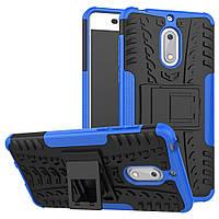 Чехол Armor Case для Nokia 6 Синий