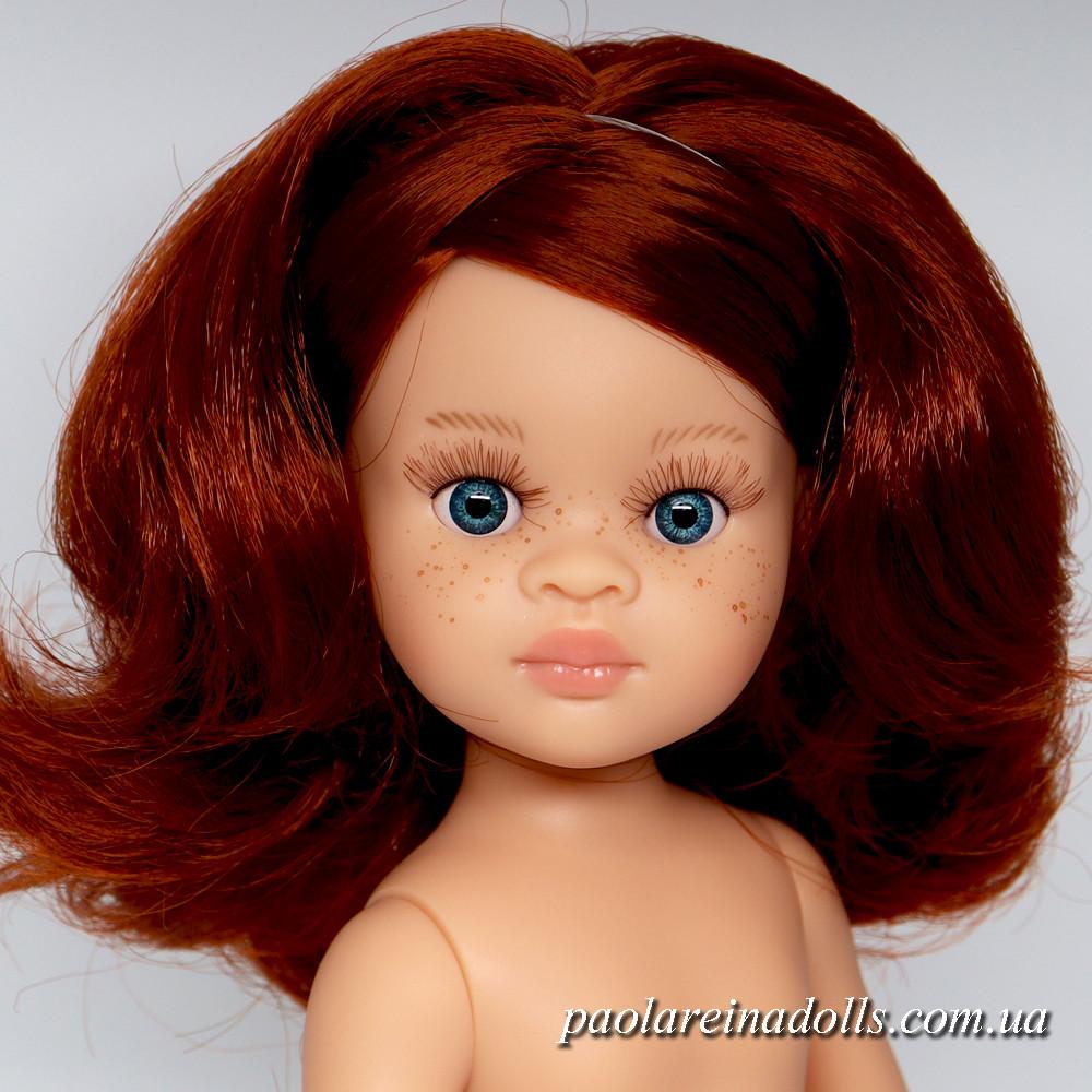 Кукла Паола Рейна Нора Кристи Paola Reina