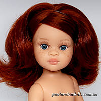 Кукла Паола Рейна Нора Кристи Paola Reina, фото 1