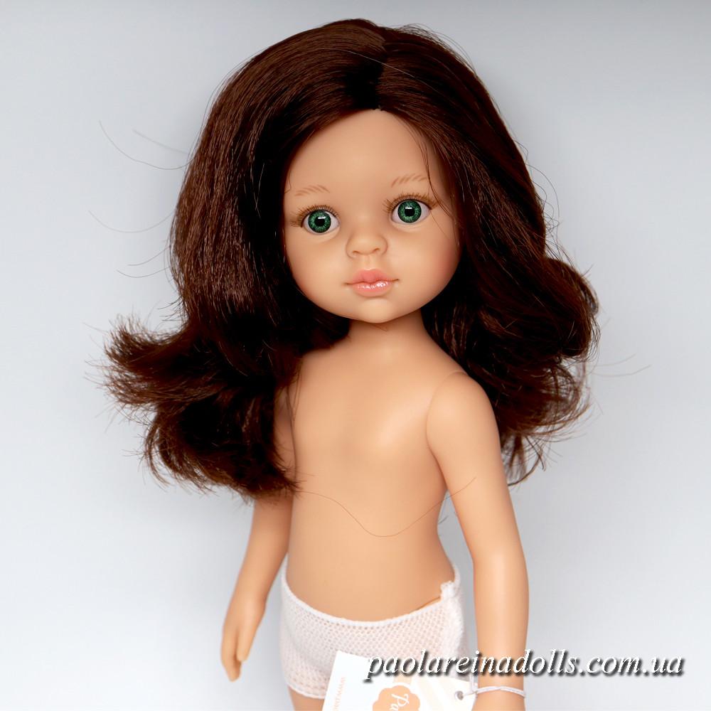Кукла Паола Рейна Кэрол без челки