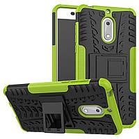 Чехол Armor Case для Nokia 6 Лайм