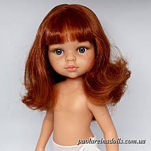 Кукла Паола Рейна Кристи с челкой