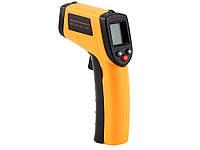 Бесконтактный термометр BENETECH GM320