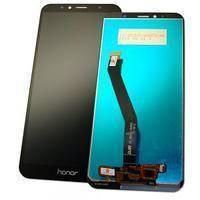 Дисплей (экран) для Huawei Y6 2018 (ATU-L21) с сенсором (тачскрином) Черный