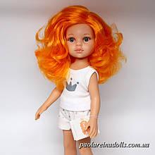 Кукла Паола Рейна Сюзана в пижаме (апельсинка) Paola Reina