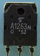 Транзистор PNP Toshiba 2SA1263 TO3P