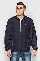 Демисезонная мужская куртка. Модель 155. Размеры 48-60