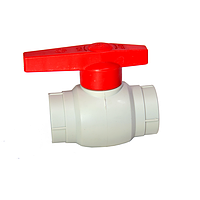 Кран шаровый PPR 50 20/2 GRE Aqua Pipe