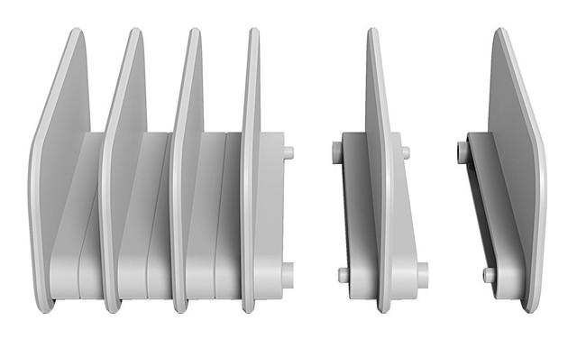 Подставка для телефонов/планшетов Orico DK205