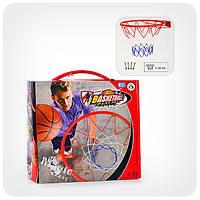 Баскетбольные корзины, кольца