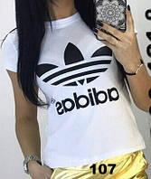 Спортивная футболка Адидас 107 ГК