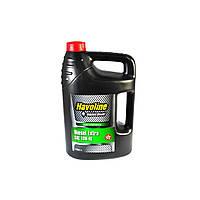 Масло моторное TEXACO HAVOLINE DIES EXTRA 10W-40 5л, полусинтетическое моторное масло