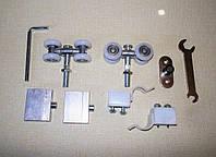 Комплект роликов для алюминиевого профиля, фото 1