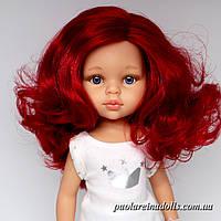 Кукла Паола Рейна Даша в пижаме Paola Reina (Малинка)