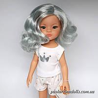 Кукла Паола Рейна Лиу в пижаме (русалочка) Paola Reina