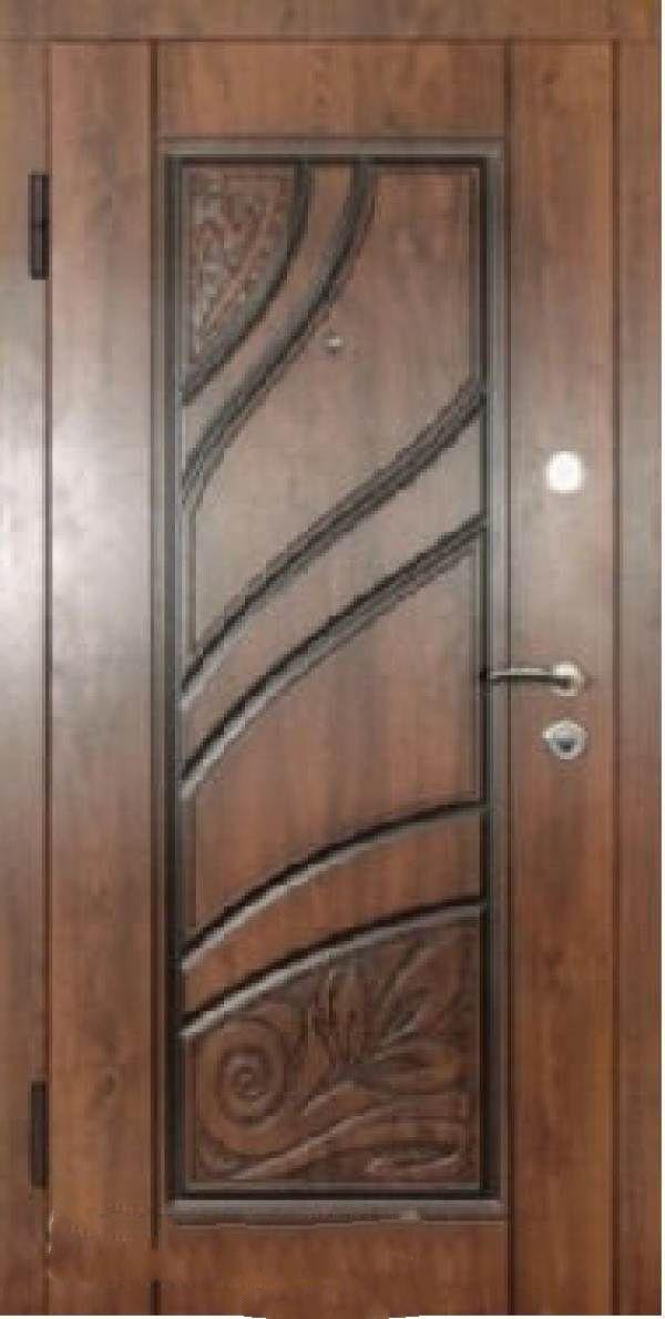 Входные двери Стилгард Серия MAXIMA Spring