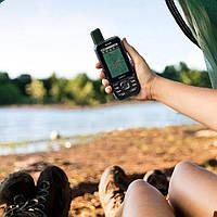 Сучасний, надійний та витривалий навігатор Garmin GPSMAP 66 – ваш розумний провідник у весняних походах та екстремальних експедиціях.