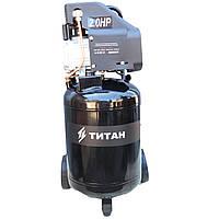 Компрессор Титан ПБК15-50 (210 л/мин, 56 л)