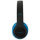 Беcпроводные наушники P47 Bluetooth, MP3, FM, Microphone, фото 4