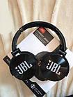 Беспроводные наушники JBL Everest JB-950BT Bluetooth, MP3, FM, Microphone (копия JBL), фото 4