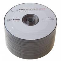 Диск CD-RW 700MB