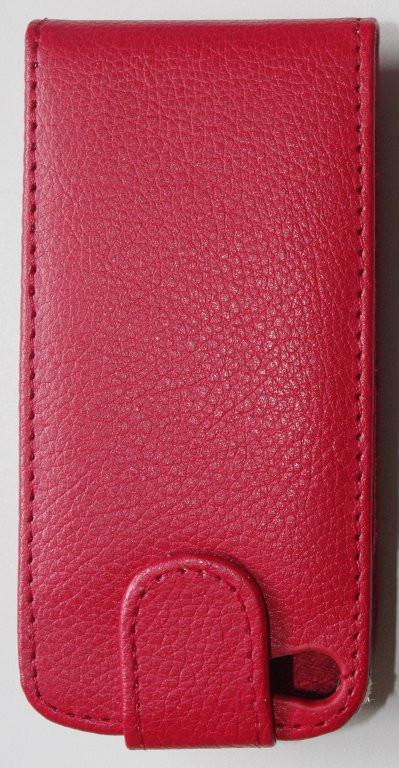 Чохол для iPhone 4G червоний Розпродаж!