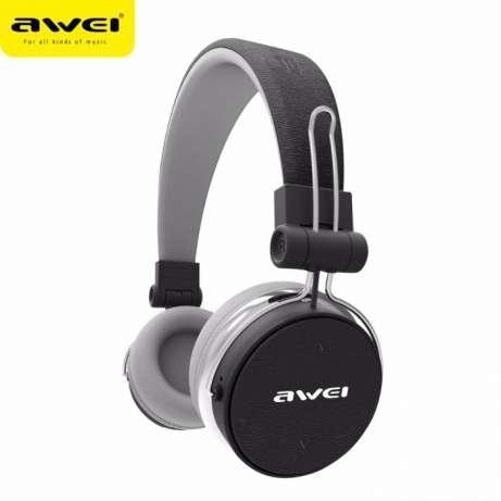 Наушники беспроводные Awei A700 BT Bluetooth