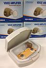 Cлуховой аппарат Xingma XM 900A усилитель звука, фото 2