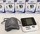 Автоматический тонометр UKC BL8034 для измерения давления и пульса, фото 2