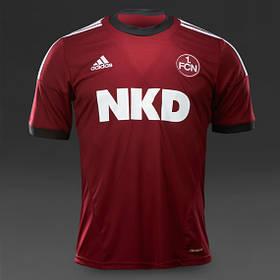 Футболка Adidas FC Nürnberg Home Jersey