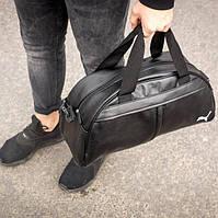 Мужская спортивная сумка Puma Donat
