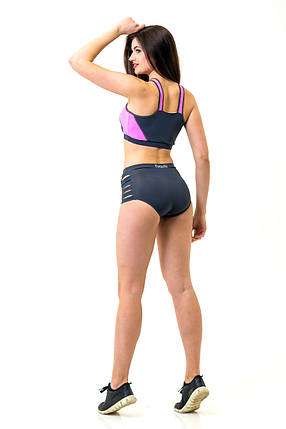 Трусы для Pole Dance Totalfit P1-C9 M, фото 2