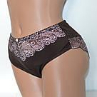 Трусики женские Lanny Mode 51678 коричневый, фото 5
