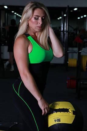 Майка спортивная Тоталфит M11-C6 M, фото 2
