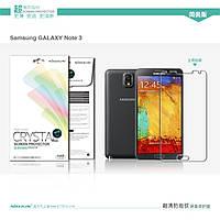 Защитная пленка Nillkin для Samsung  Note 3 N9000 глянцевая