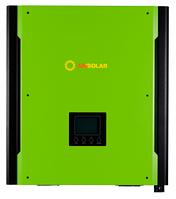 Гібридний інвертор ABI Solar 10 кВТ
