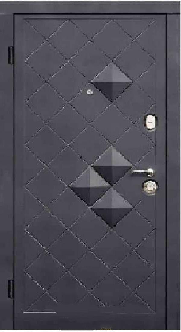 Входные двери Стилгард Серия MAXIMA Luxor