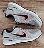Мужские легкие летние кроссовки Nike Air Max Shield Dual Fusion X2, фото 6