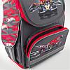 """Рюкзак шкільний """"трансформер"""" Kite Education Hot Wheels HW19-500S, фото 8"""