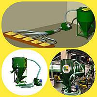 Оборудование для производства комбикорма, 0184