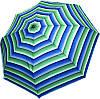 Женский зонт, полный автомат DOPPLER 7441465ST-2 полосатый
